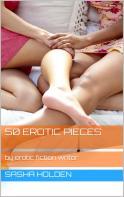 50 erotic pieces cover